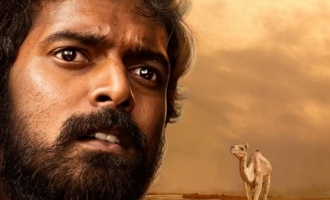 Vikranth's next movie censored!