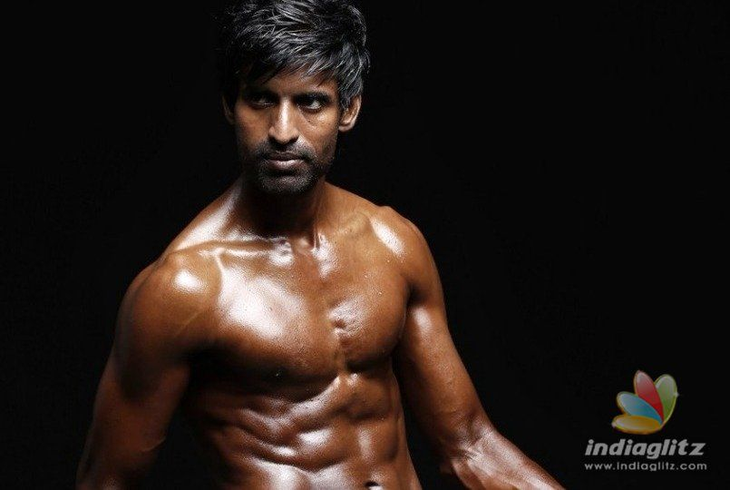 Sooris six pack in Seemaraja rocks the internet