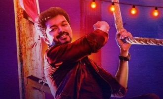 Thalapathy & Isaipuyal's 'Sarkar' audio launch venue changed