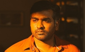 Vijay Sethupathi with another legendary hero after Rajini, Amitabh and Chiranjeevi?
