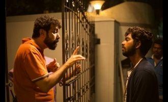 GVP's  'Sarvam Thaala Mayam' selected for prestigious International Film Festival