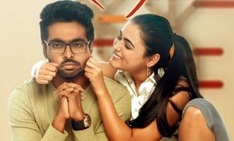 GV Prakash's 100% Kaadhal locks release!