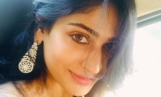 Vijayalakshmi signs a multistarrer after 'Bigg Boss 2 Tamil'
