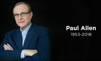 Microsoft co-founder passes away