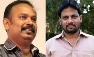 Six editors of Venkat Prabhu-Chimbu Devan project announced