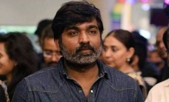 Vijay Sethupathi happy he did not act in 'Vada Chennai'
