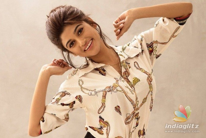 Breaking! Another video of Oviya from 90ML to release today