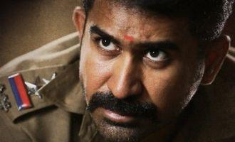 Vintage Vijay Antony - 'Thimiru Pudichavan' sneak peek review