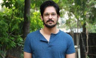 Actor Nakkul receives fake IPhone XS MAX worth 1.25 lakhs from Flipkart