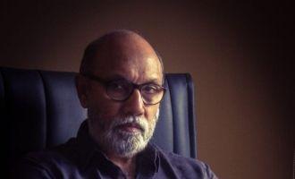 36 வருடங்களுக்கு பின் வித்தியாசமான டைட்டிலில் சத்யராஜ்