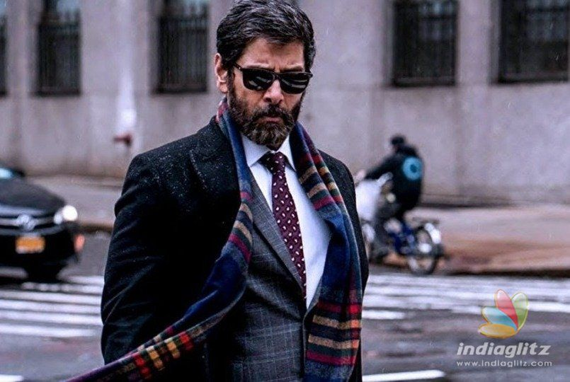 Vikram to join hands with recent blockbuster hit director