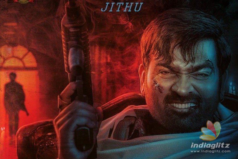 Mean and Massy! Vijay Sethupathi as Jithu in Petta