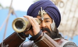 Mohan Lal's epic multistarrer 'Marakkar Lion of the Arabian Sea' Tamil trailer is here