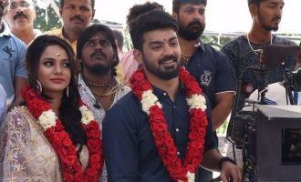 Mahat & Aishwarya Dutta's New Movie Pooja