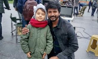 Sivakarthikeyan- Nayanthara off to exotic foreign country for new movie