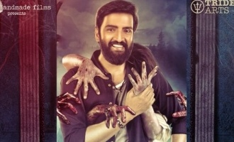 Santhanam capitalizes on 'Petta' vs 'Viswasam' in 'Dhillukku Dhuddu 2' teaser 2