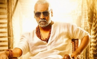 Kanchana 3 all set to arrive!