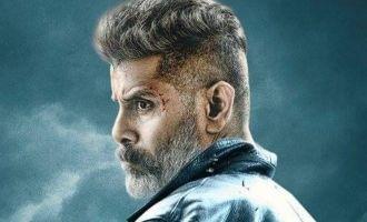 Kadaaram Kondaan teaser release date