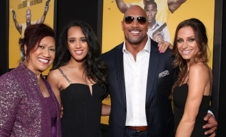 """The Rock"" Dwayne Johnson reveals he and family recovered from Coronavirus!"