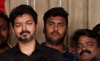 Vijay joins 'Thalapathy 63' cast and crew