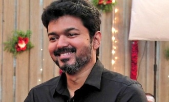 Thalapathy 63' gets three new cast and one creator on board