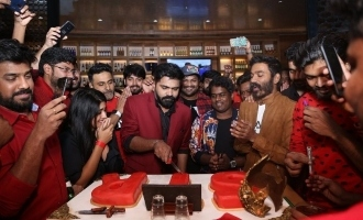 STR Birthday Celebrations