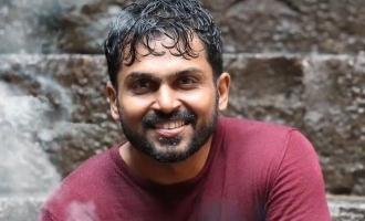 Karthi gets Vijay Devarakonda's hot heroine