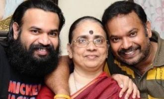 இயக்குனர் வெங்கட்பிரபு வீட்டில் நிகழ்ந்த சோகம்: திரையுலகினர் இரங்கல்