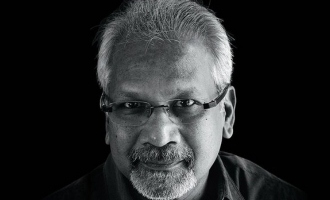 Imposter cheating fans in the name of Mani Ratnam exposed