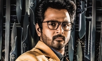 Sivakarthikeyan in Doctor will released on August 15