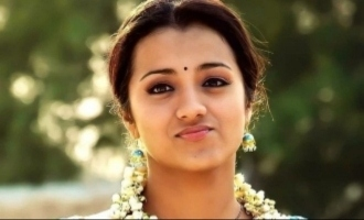 Check out what Trisha did to get a good mood