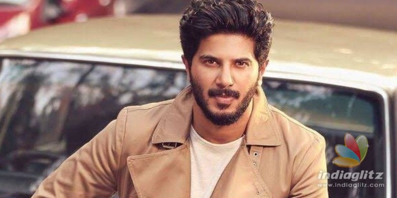 Breezy love turns dangerous - Dulquer Salmaans KKK trailer review