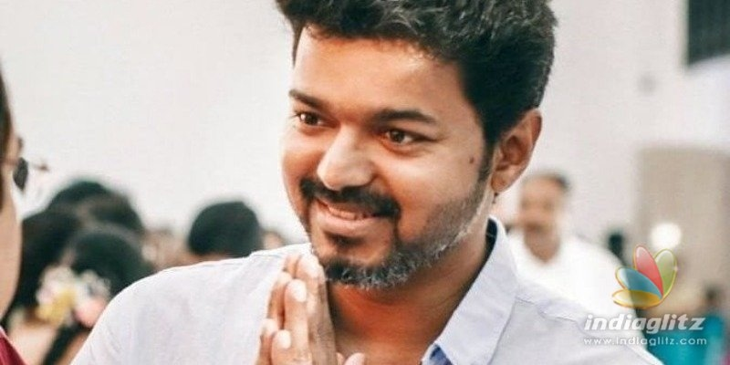 News of the Day! Thalapathy Vijays Bigil to release earlier?