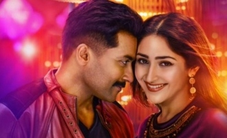 Suriya's 'Kaappaan' new release date officially announced