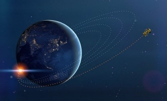 chandrayaan 2 fifth earth bound orbit raising maneuver performed isro confirms