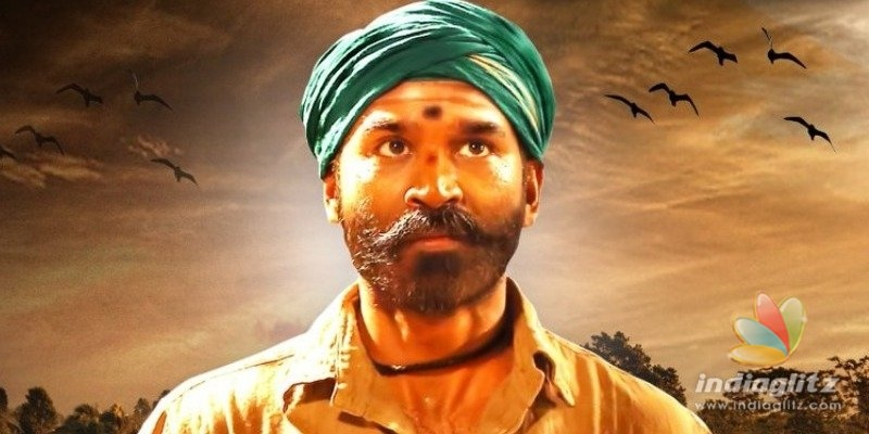 Breaking! Dhanushs Asuran release date officially announced