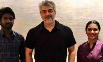 Unbelievable transformation of Ajith for 'Thala 60'