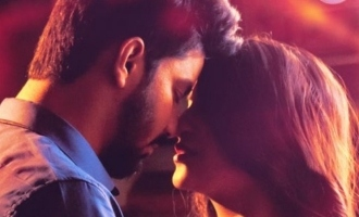 Mahat and Yashika's movie details announced