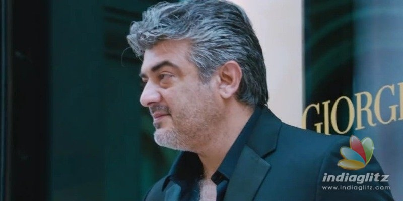 Talented young actress on board Thala Ajiths Valimai?