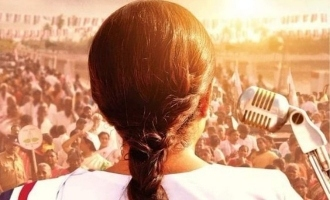 Gautham Menon's Jayalalitha biopic 'Queen' teaser out