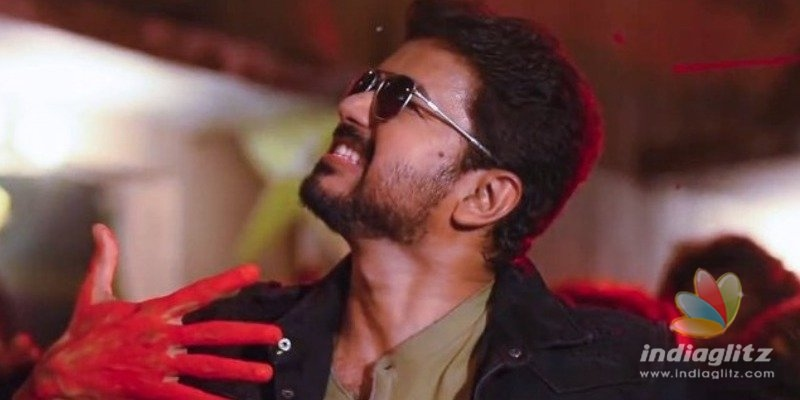 Vijay and ARR convert local to absolute mass - Verithanam review