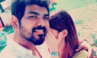 Nayan fixes marriage date as Vicki's birthday gift?