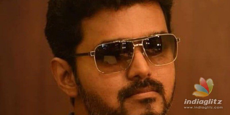 Official! Thalapathy 64 heroine announced