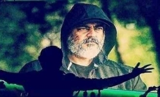 Thala Ajith fans rock allover with 'Nerkonda Paarvai' 50th day celebrations
