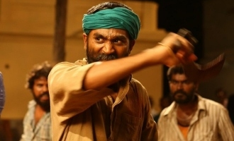 Dhanush's 'Asuran' censor and running time details here