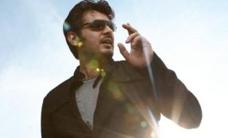 Thala Ajith starts major prep for 'Thala 60'