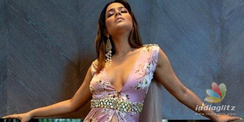 Aishwarya Duttas hot video goes viral