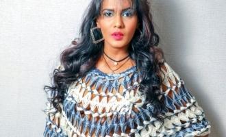 Meera Mitun posts semi nude photo that goes viral
