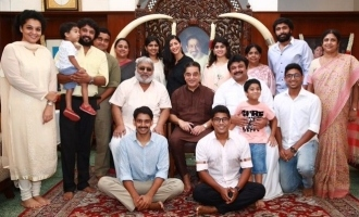 Kamal Haasan swayed to tears by love from Sivaji Ganesan family - details