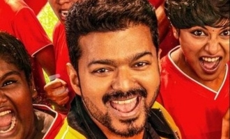 Vijay's 'Bigil' authentic pre-sales, screen count, opening collection- BOFTA Dhananjayan video interview